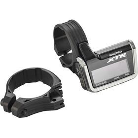 Shimano XTR Di2 SC-M9051 Informatie display, black